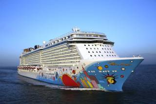 Wärtsilä to supply customized Hybrid Scrubber solution to two Norwegian Cruise Line ships