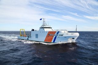 Damen signs DTC contract with Cotecmar