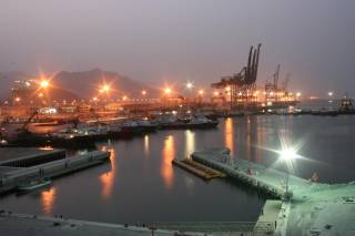 Uniper Energy Dubai & Neutral Fuels Join Forces to Deliver Maritime Biofuel in Fujairah