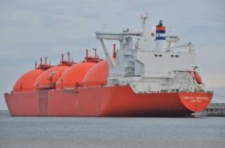 Polish LNG terminal receives 80th cargo