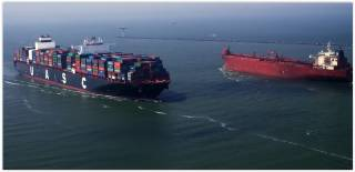 Port of Rotterdam Authority decides to hold RFT for transport service along Container Exchange Route