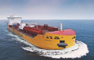 Stolt Tankers Announces Partnership With Tufton Investments