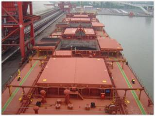 Diana Shipping Inc. Announces Time Charter Contract for mv Calipso with Uniper
