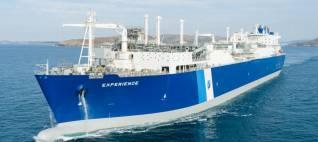 Excelerate Energy erhält grünes Licht für das Schiffsmanagement seiner Flotte