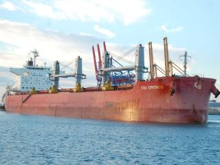 Ocean Yield announces delivery of two modern dry bulk vessels with long-term charter