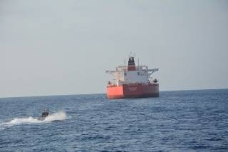 US Coast Guard medevacs 31-year-old man from 155 miles southwest of Key West