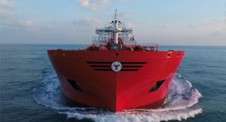 Odfjell SE expands stainless steel chemical tanker pool in a new partnership with Navig8 Chemical Tankers Inc