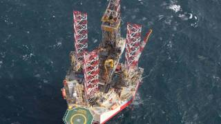 Maersk Drilling awarded one-well UK contract by INEOS