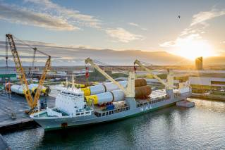 Jumbo Shipping and SAL Heavy Lift launch Jumbo-SAL-Alliance