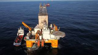 Odfjell Drilling enters letter of intent for second phase of Johan Sverdrup with Deepsea Atlantic