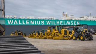 Puerto Angamos latest addition to WW Ocean' South America service