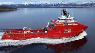 Skandi Vega - extension of contract with Equinor Energy AS