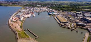 Peel Ports: Ports ready to roll to save UK from trade traffic