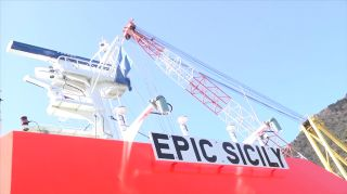 Epic Gas completes the Acquisition of Epic Sicily, a modern, 11,000 CBM vessel