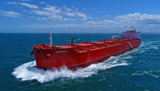 Klaveness joins collaboration project to evaluate the potential role of carbon capture in meeting shipping's near-zero emissions target
