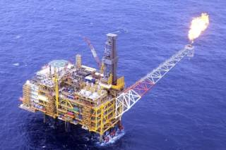 Korea Shipbuilding & Offshore bags $450 mn Myanmar offshore plant order
