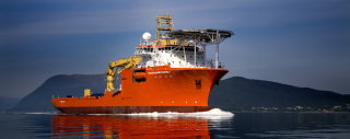 Solstad Offshore announces contracts for CSV's Far Saga and Normand Energy