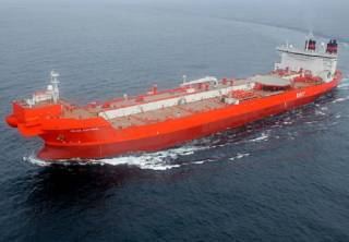 KNOT Awarded Long-Term Charters With ENI For Two New Shuttle Tankers With LNG Propulsion System