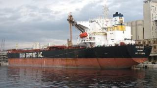 Diana Shipping Announces the Sale of Panamax Dry Bulk Vessel, mv Coronis