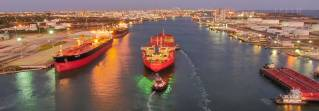SEA-LNG members the Port of Corpus Christi Authority and Stabilis Solutions partner to construct LNG fueling infrastructure for marine vessels