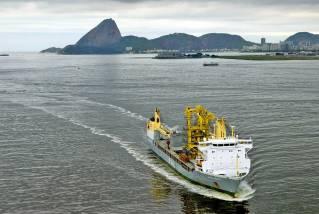 Intermarine and SAL Heavy Lift establish a new joint office in Sao Paulo, Brazil