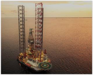 Borr Drilling Limited awarded LOAs for work in the Asia Pacific region for two of its premium jack ups