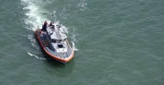 US Coast Guard medevacs tanker crewmember near Galveston, Texas