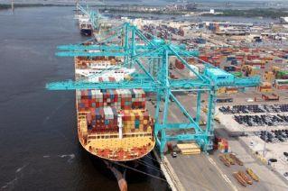 JAXPORT sets new cargo records in 2019