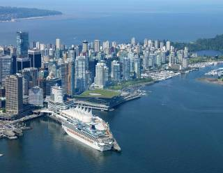 Government of Canada announces one-year ban for pleasure craft and cruise vessels