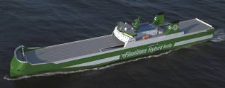Finnlines Green 5th Generation vessels supervision contracts awarded to SeaQuest