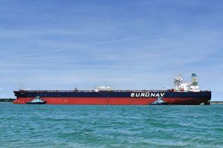 Euronav Announces Sale and Leaseback of three VLCCs