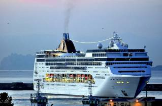 MSC Lirica To Homeport In Piraeus For Summer 2021