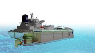 BW Gemini first of 12 VLGCs to retrofit with dual-fuel propulsion in China shipyard: BW LPG