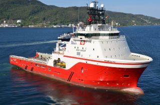 Boa Offshore Announces Long Term Contracts for AHTS BOA Bison and BOA Jarl