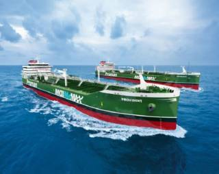 Proman announces two additional methanol-powered newbuildings
