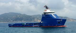 SEACOR Marine Completes Consolidation of SEACOSCO Joint Venture