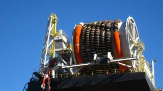 Royal IHC Awarded Contract for Supply of Offloading Hose Reel for Dana Petroleum