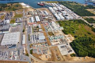 Port of Antwerp teams up with six others partners to build a Power-to-Methanol demonstration plant
