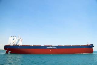 Bahri adds new dry-bulk carrier 'Sara' to its industry-leading fleet