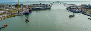 Port of Corpus Christi, National Renewable Energy Laboratory Enter Into Agreement for Decarbonization and Energy Transition Projects