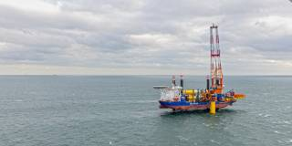 Van Oord awarded contract to construct Hollandse Kust (noord) offshore wind farm