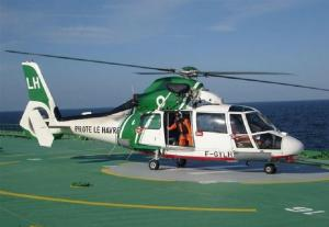 Photo of HELICO PILOTE HAVRE ship