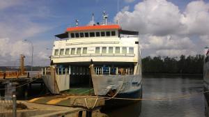 Photo of TUNA ship