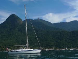 Photo of MAEVA PITI ship