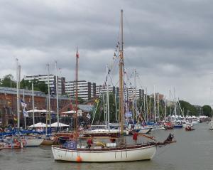 Photo of AGLAIA ship