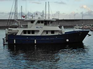 Photo of MISS PEZI ship