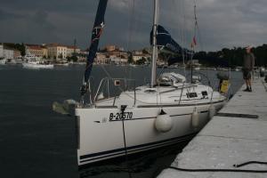 Photo of S/Y KOSATKA ship