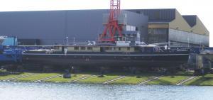 Photo of FREUDENAU ship