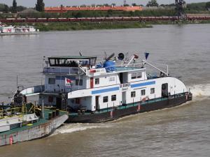Photo of AURORA ship