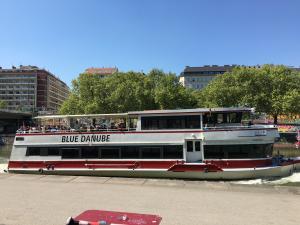 Photo of BLUE DANUBE ship